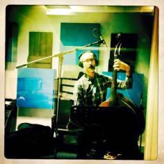 Recording Session Berlin 2016