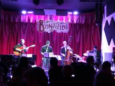 Club Bonafide NYC 2018