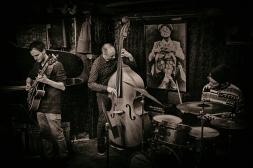 Smalls Jazz Club NYC