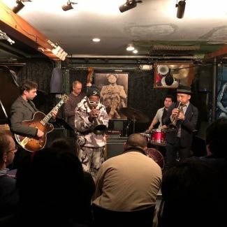 Smalls Jazz Club NYC 2018
