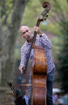 StuyTown Jazz Festival NYC 2019